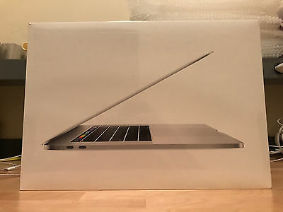 Apple Macbook Pro 15in 2017 3.1/16/1TB/560, sealed, Touch Bar, blow out!