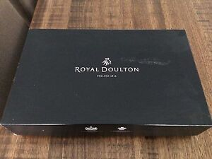 Royal Doulton - crystal glass Sutherland Sutherland Area Preview