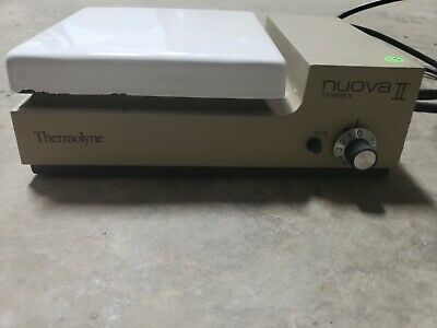 Thermolyne Nuova Magnetic Stir Hot Plate - Sp18425