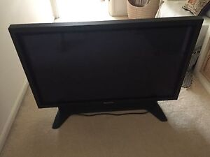 Panasonic TH-42PWD7W 42inch TV/Monitor - No Tuner North Narrabeen Pittwater Area Preview
