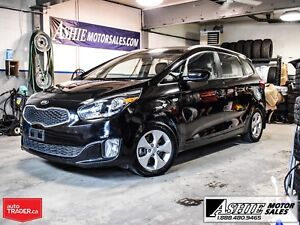 2014 Kia Rondo LX REAR PARK ASSIST! BLUETOOTH!