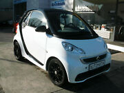 Smart Smart fortwo Coupe Softouch Mhd+KLIMA+ALU+USB+SH