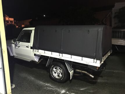 QUALITY UTE CANOPY PACKAGES  O'Connor Fremantle Area Preview