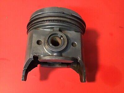 Ford 800 801 901 4000 Gas Tractor Piston Original Fomoco Std Eaf6110k