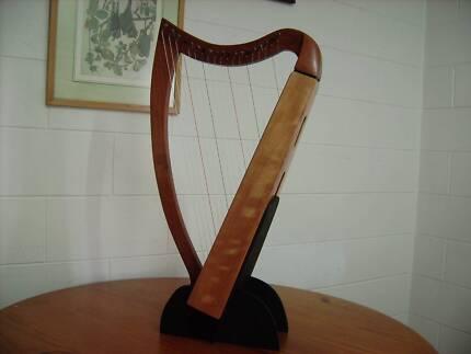 19 String Lap /Table Harp Gordonvale Cairns City Preview