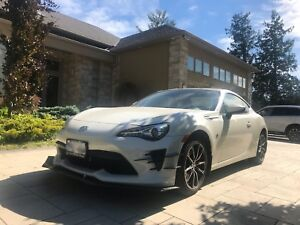 LEASE TAKE OVER 2017 Toyota 86 Sport car