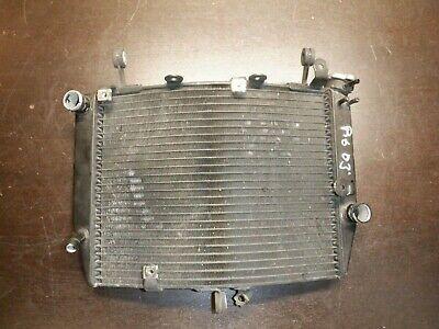 2003 Yamaha R6 | Engine Cooling Radiator | Used OEM