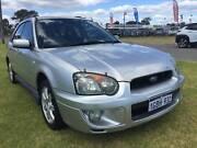 2004 Subaru Impreza Hatchback 2.5 S AWD Automatic Maddington Gosnells Area Preview
