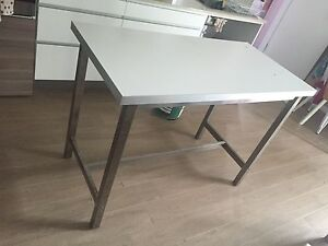 Freestanding kitchen island Collaroy Manly Area Preview