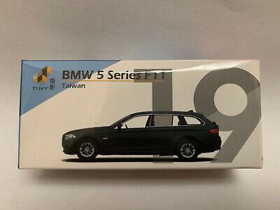 TINY Taiwan BMW 5 Series F11 1:64 Diecast