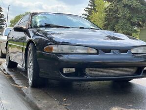 1994 Eagle Talon TSI AWD 1g DSM