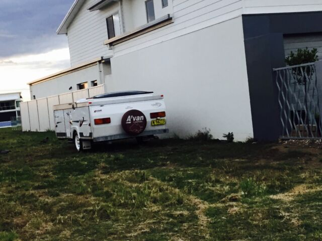 Luxury Upstairs, A Second Living Area Is Ideal For The Kids, Along With Two Good Sized Bedrooms, Both With Builtin Robes And Serviced By Their Own Bathroom There Is A Large, Double Garage Plus An Extra Carport, Perfect For Housing A Camper