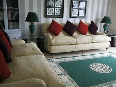 Duresta//John lewis/Multiyork/Parker knoll.Broste Copenhagen 2 sofas. RRP £5000