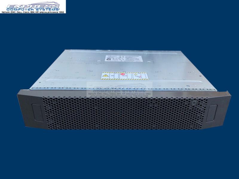Emc Vnx Vnx6gsdae25 Dae 2u 25x 1.2tb 10k Sas 2.5 V4-2s10-012 Vnx5200 Vnx5400