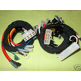 Ford Tractor 2000 3000 3400 4000 4500 5000 Wiring Wire Harness Diesel w/ Diagram