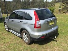 Honda CRV 2009 leather interior with 12 months rego Thornton Maitland Area Preview