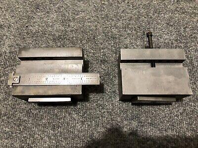 Logan 10 Lathe Turret Parts Lever Action Cross Slide Parts Tool Holder