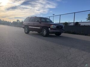 Trade for truck
