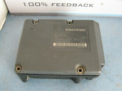 Volvo S60 S80 V70 ABS/STC control module by Ate - Part No 8619538 (#3150)