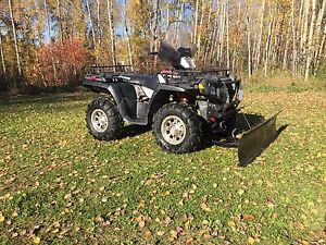 2005 Polaris 800 Sportsman limited edition for Sale