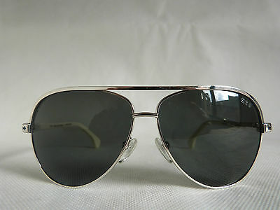 Genuine Authentic UV Sunglasses Polarized AG Branded Unisex Aviator (Zuma) Ag Aviator