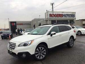 2016 Subaru Outback 3.6R LTD - NAVI - LEATHER - REVERSE CAM