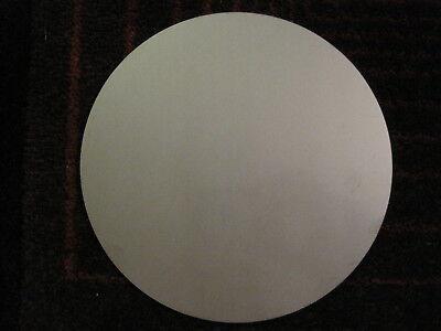 18 .125 Aluminum Disc X 98mm Diameter Circle Round 5052 Aluminum