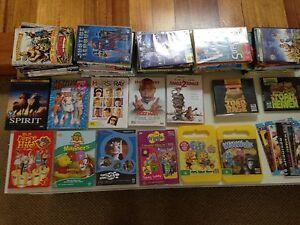 DVDs & CD Audio Books Glen Iris Boroondara Area Preview
