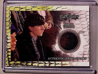 Harry Potter-Matthew Lewis-Neville Longbottom-OOTP-Authentic-Costume - Neville Longbottom Costume
