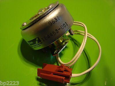 Lucas Ledex Rotary Solenoid 184453-001 Electro Mechanical New