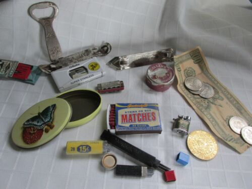 JUNK DRAWER LOT