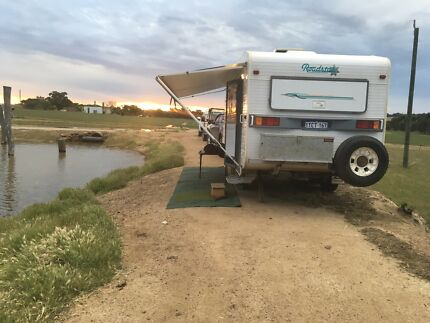 2004 Roadstar Vacationer $20,000 Popanyinning Cuballing Area Preview