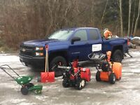 AAA Property Services (snow removal)