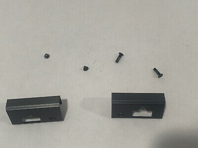Dell Latitude E5440 L/R Hinge Cap Cover Assembly with -