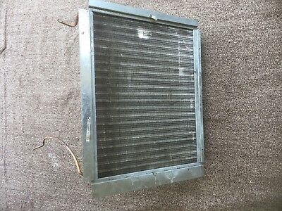 Manitowoc Ice Condensor Coil With Fan