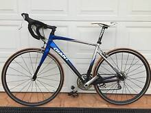 Giant defy road bike in good condition-  ultra light frame Gordon Tuggeranong Preview