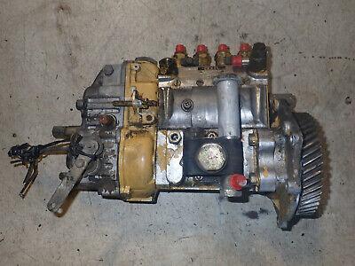 Caterpillar Cat 3064 Diesel Engine Fuel Injection Pump 5i-7822 Excavator 312a