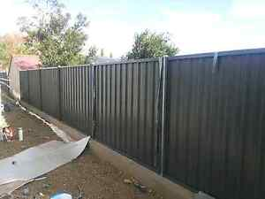 Fence gate trade assistant labourer Old Noarlunga Morphett Vale Area Preview