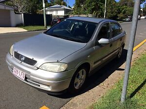 Holden Astra $1100 ONO Southport Gold Coast City Preview