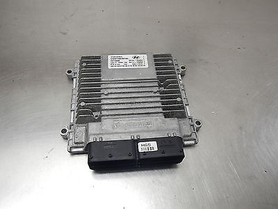 2011 2012 2013 2014 HYUNDAI SONATA Engine Computer OEM 1057723