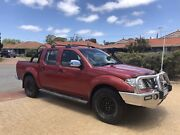 2010 D40 Nissan Navara ST-X Gwelup Stirling Area Preview