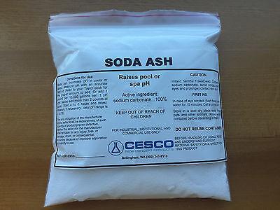 Sodium Carbonate - Soda Ash 5 Lbs Bulk Free Fast Shipping Pool Tie Dye