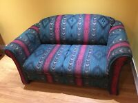Sofa love seat - last day to buy