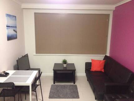 1 BD Fully furnished apartment in PRAHRAN, 15 mins to the city Prahran Stonnington Area Preview