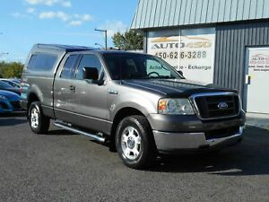 Ford F-150 XL 2004 ***MARCHEPIEDS,4X4,MAGS***
