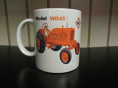 Allis Chalmers Wd45 Wf Coffee Mug