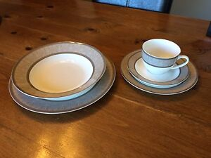 Stokes Dinnerware Set