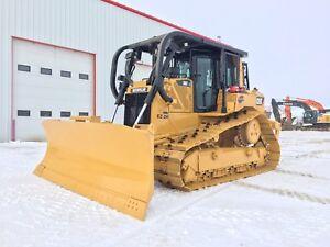 Dozer | Find Heavy Equipment Near Me in Alberta : Trucks, Excavators