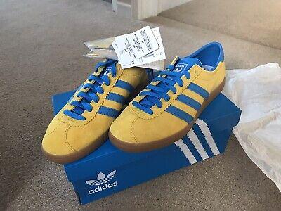 Adidas Malmo 2019 Size 7