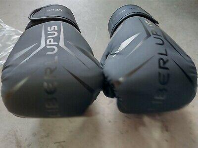 Liberlupus Boxing Gloves for Men & Women, Boxing Training Gloves, Kickboxing ...